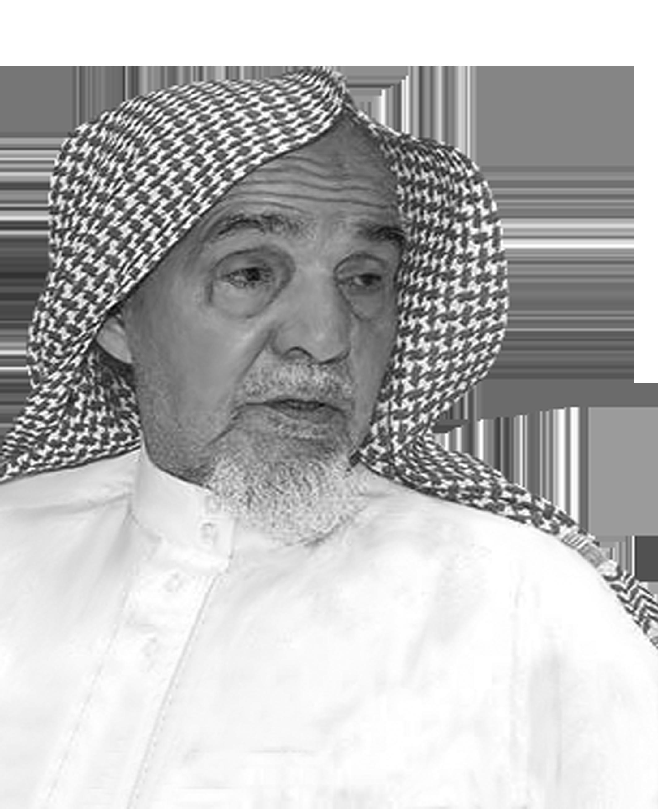 الشيخ عبدالعزيز الموسى